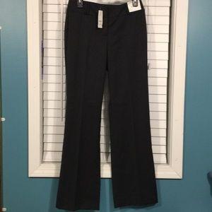 New York & Company Pinstripes Size 4